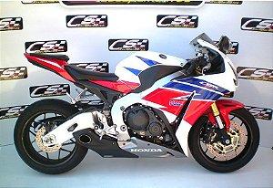 Ponteira Honda Cbr 1000RR 2013 A 2014
