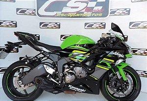 Ponteira Kawasaki Zx6 636 2019 A 2020