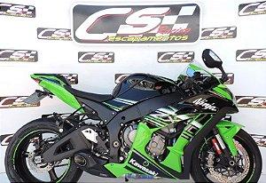 Ponteira Kawasaki Zx10 2017 A 2020