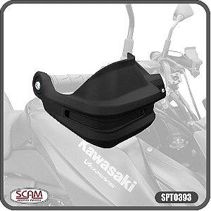 Protetor De Mão - Kawasaki Versys 650 2010+