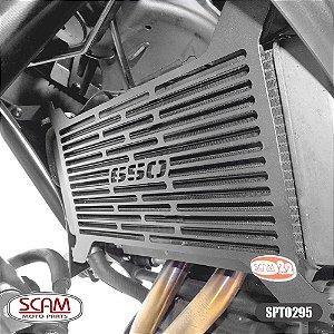 Protetor Radiador - Kawasaki Versys 650 2015+