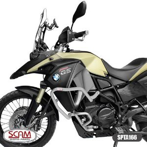 Protetor Carenagem - BMW F800GS Adventure 2014+