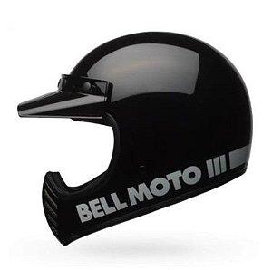 Capacete Bell Moto 3