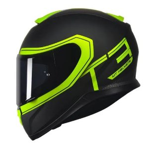 Capacete Mt Thunder 3 Beta Matt