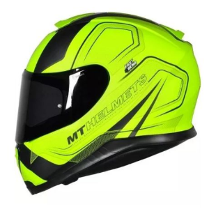 Capacete Mt Thunder 3 Trace