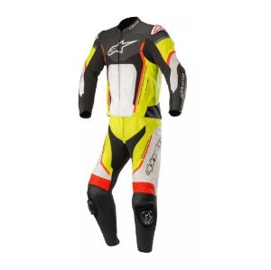 Macacão Alpinestars 2 Pc Motegi V2