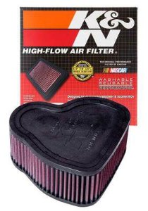 Filtro de ar Kn VTX 1800 HONDA K&N HA-1802