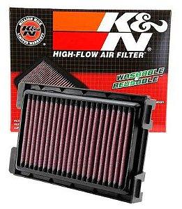 Filtro de ar kn CBR 250R HONDA K&N HA-2511
