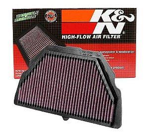Filtro de ar kn CBR 600F HONDA K&N HA-6001