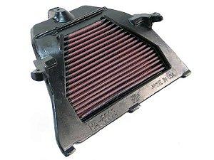Filtro de ar kn CBR 600RR HONDA K&N HA-6003