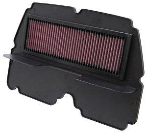 Filtro de ar kn CBR 900RR FIREBLADE 93/99 K&N HA-9092-A