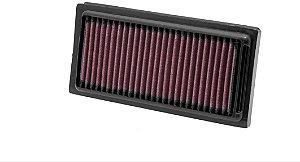 Filtro de ar kn HARLEY DAVIDSON XR1200X / XR1200 K&N HD-1208