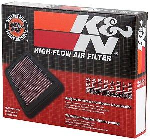 Filtro de ar kn KTM DUKE 690 K&N KT-6907