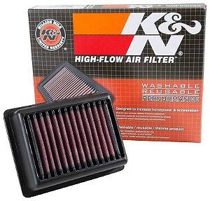 Filtro de ar kn TRIUMPH BONEVILLE T120 K&N TB-9016