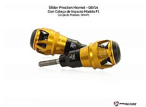 Slider Hornet 08 à 14 Honda Procton