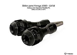 Slider Versys 1000 13 a 18 Kawasaki Procton