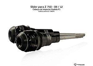 Slider z750 08 a 12 Kawasaki Procton