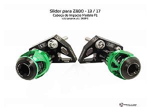 Slider z800 13 a 17 Kawasaki Procton