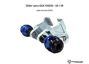 Slider Gsxr 1000 18/19 suzuki Procton