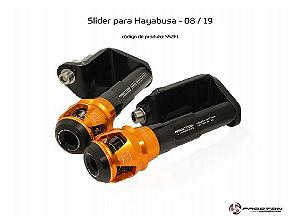 Slider Hayabusa 08 a 19 Suzuki Procton