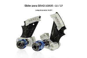 Slider Srad 1000r 11 a 17 Suzuki Procton