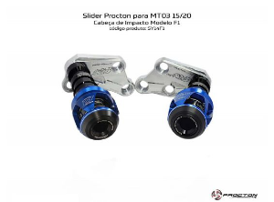 Slider Mt03 15 a 20 Yamaha Procton