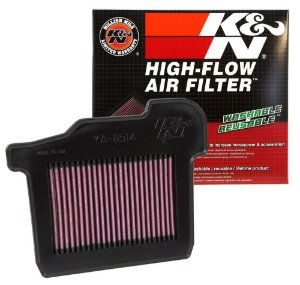 Filtro de ar kn YAMAHA MT-09 / Tracer 900GT K&N YA-8514