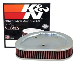 Filtro de ar kn HARLEY ELECTRA / ROAD KING K&N HD-1508