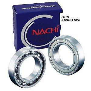 ROLAMENTO NACHI 6204ZE ( I )