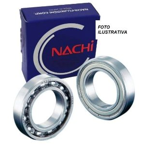ROLAMENTO NACHI 6205NC C4