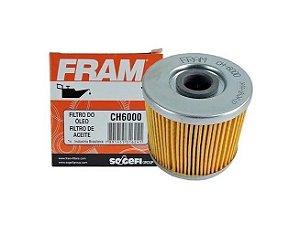 Filtro De Oleo Fram GS 500 (CH6000)