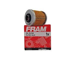 Filtro De Oleo Fram XT 600/660 (CH6004)