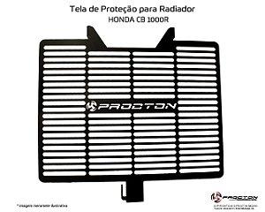 Protetor de radiador HONDA CB1000R 10/16
