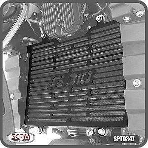 Protetor de radiador BMW G310GS 18> Scam