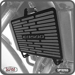 Protetor de radiador HONDA CB500F 16> Scam