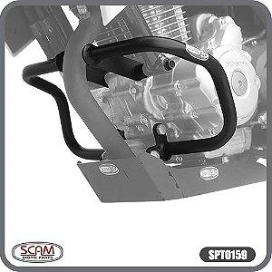 Protetor de Motor Carenagem HONDA CB TWISTER 250 16> SCAM