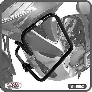 Protetor de Motor Carenagem HONDA TRANSALP 700 11/14 SCAM