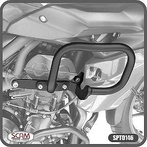 Protetor de motor carenagem TIGER 800 12/14 SCAM