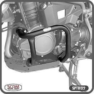 Protetor de motor TRIUMPH TIGER 1200 EXPLORER 12> SCAM