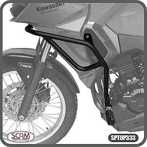 Protetor de Motor Carenagem VERSYS X300 18> SCAM