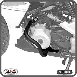 Protetor de Motor BMW G310R 17> SCAM