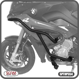 Protetor de Motor Carenagem BMW S1000XR 16> SCAM