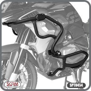 Protetor de Motor Carenagem BMW R1250GS 19> SCAM