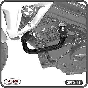 Protetor de Motor Carenagem BMW F800R 10> Modelo Alça SCAM