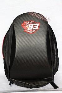 Mochila Para Motociclistas 93 (com capa Impermeável)