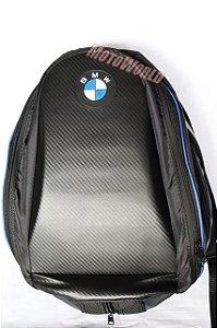 Mochila Para Motociclistas (com capa impermeável)