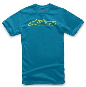 Camiseta Alpinestars Kids Blaze