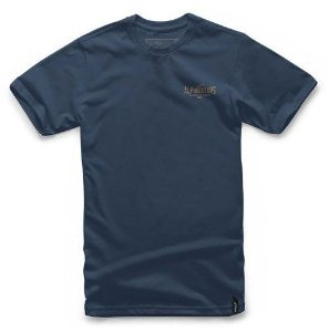 Camiseta Alpinestars Ride On