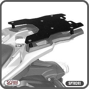 Suporte de baú superior BMW S1000XR 16> SCAM