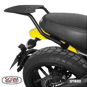Suporte de baú superior SUZUKI V-STROM 650 02/13 SCAM